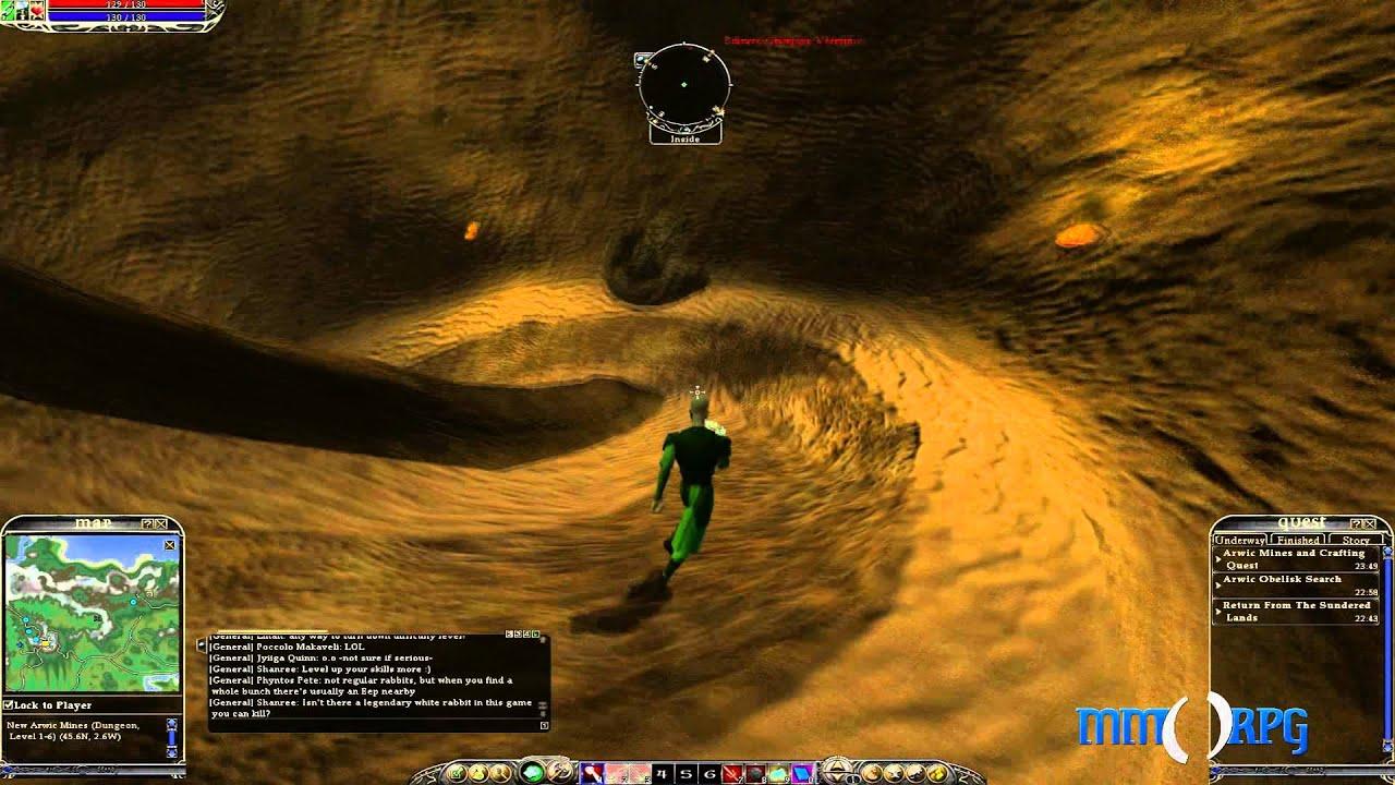 Asheron's Call 2 : Fallen Kings - MMORPG com