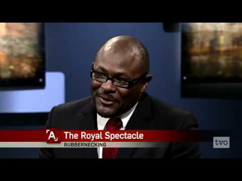 The Royal Spectacle