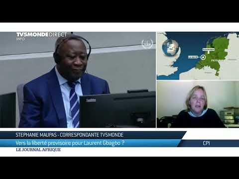 Laurent Gbagbo proche d'une liberté provisoire accordée à la CPI ?