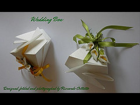 ORIGAMI CRANE WEDDING TABLE NAME HOLDERS – Lavender Home | 360x480
