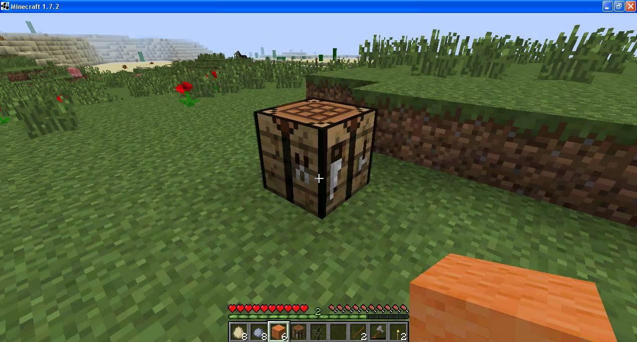Minecraft #3 Anfang Der Bau Meines Hauses