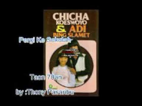 nostalgia lagu anak_anak bersama adi bing slamet _ chicha koeswoyo