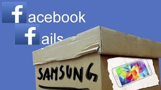 Gut fonsioniert Original verpagung - Facebook Fails #64