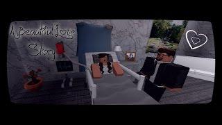 ROBLOX-The Beautiful Love story/A beautiful love story
