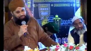 Owais Raza Qadri Recites Kalam of Imam Hassan Raza khan Barelvi and Imam Ahmad Raza Khan Barelvi  Part  02