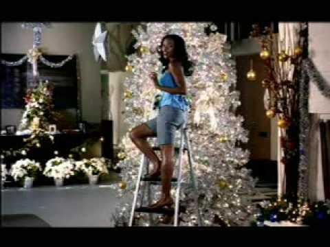 Jill Marie Jones' BAILEY'S Commercial 5