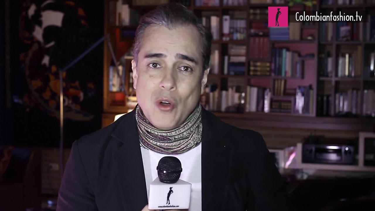 Jorge Enrique Abello -Trajes para Novios Veronica Restrepo