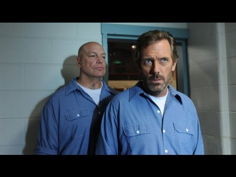 House Season 8 Peek: Will House Remain in Prison after ...  House Season 8 ...