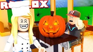 TERRIBLE RESTAURANT IN ROBLOX! 👻 (Restaurant Tycoon) | BELLA AND VITO