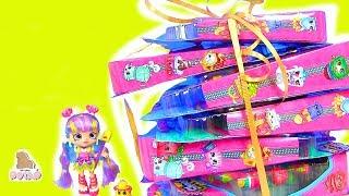 #Игрушки Сюрпризы для Детей #Шопкинс Распаковка Сюрпризы for Kids | Май Тойс Пинк