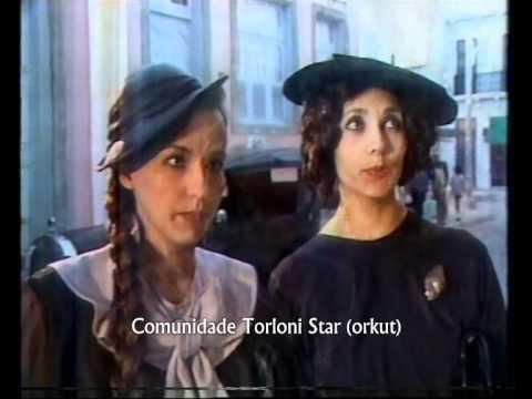 Kananga do Japão com Christiane Torloni 14 - Dora só consegue emprego para Alzira