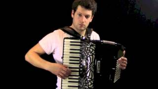 La Foule -  Accordion Lesson