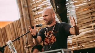 Atmos Live Set @ Boom Festival 2016 ᴴᴰ