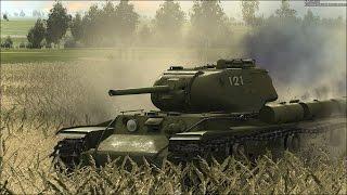 Самая Реалистичная Стратегия про Вторую Мировую Войну на ПК ! Graviteam Tactics Mius-Front
