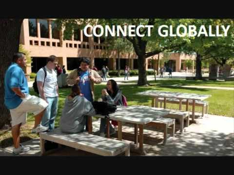 Students Circle Network in 1 Minute