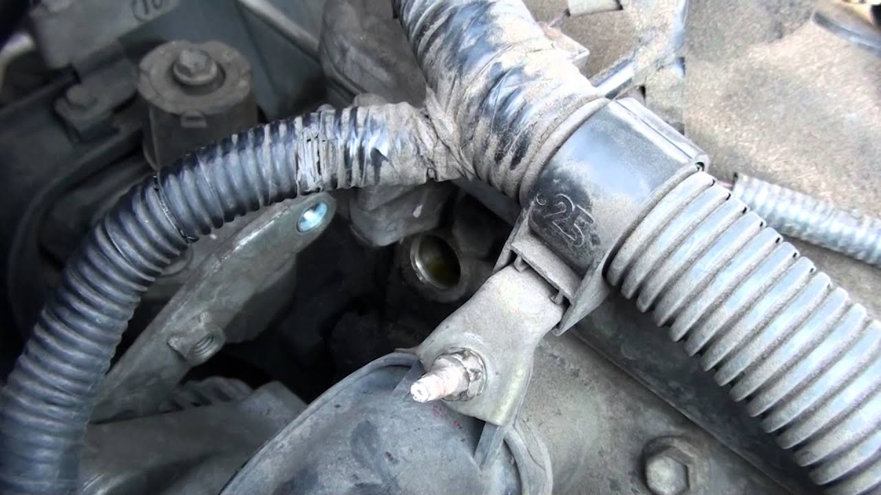 maxresdefault scion xb p0012 code vvt solenoid? youtube