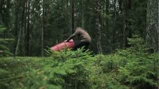 Jack Moy & Glöden - Hold your head up