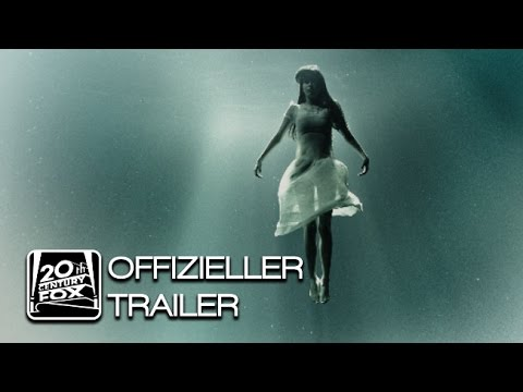 A Cure For Wellness | Offizieller Trailer | German Deutsch HD Gore Verbinski 2017