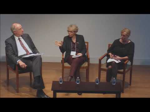 2.2.4 The Future of the European Higher Education Area - Panel