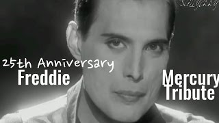 sally eddy 25th anniversary freddie mercury tribute youtube sally eddy 25th anniversary freddie