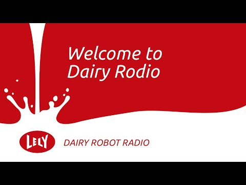 Episode 1: Welcome to Dairy Robot Radio