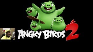 Angry Birds 2   Mighty Eagle Bootcamp (MEBC) 11/09/2018   Gaby / Stan Leeroy