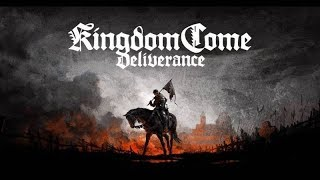 RYCHLÝ PRACHY A VĚCI! | Kingdom Come: Deliverance #11 | CZ let's play | [ULTRA] [1080p60] [PC]