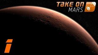 take On Mars. #1 - Первые шаги в освоении красной планеты