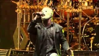 Slipknot Sulfur Live At Download 2009