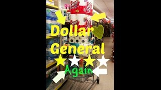 Massive Dollar General Haul 75% to 90% OFF 9/13 Part 1
