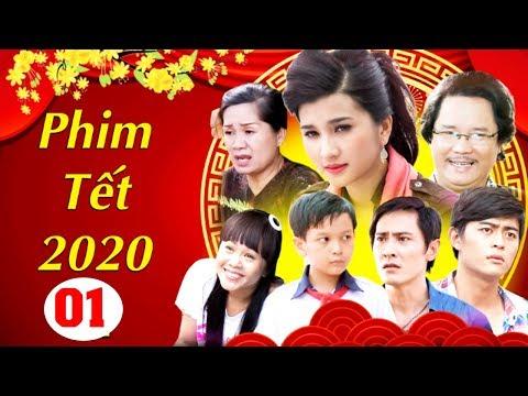 Tết Này Con Có Cha | Phim Tết Việt Nam Mới Hay Nhất 2020