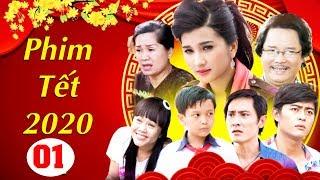 Tết Này Con Có Cha - Tập 1 | Phim Tết Việt Nam Mới Hay Nhất 2020
