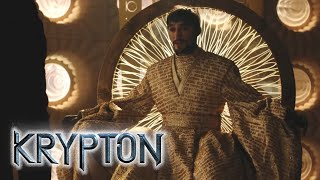KRYPTON | Season 1, Episode 7: Sneak Peek | SYFY