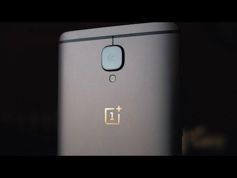 Игровой тест OnePlus 3T. Лучший Android-смартфон для игр?