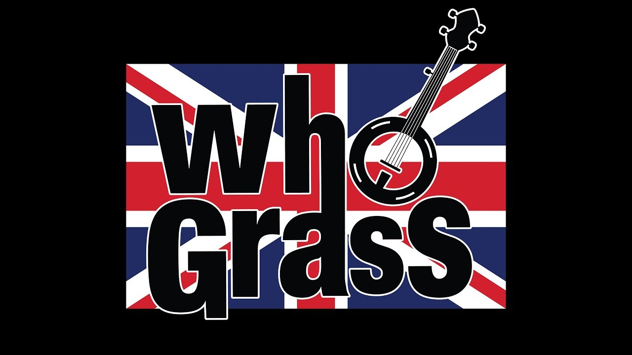 Video: The HillBenders present...WhoGrass!