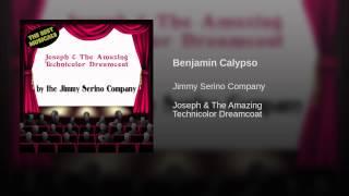 Benjamin Calypso