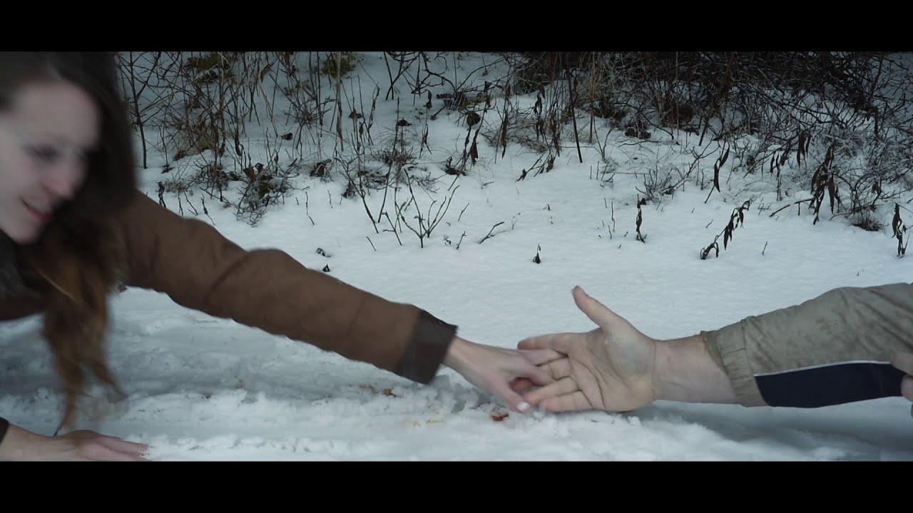 "The White Bigfoot ""White Fangs"" Film Trailer"