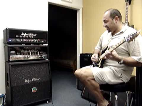 West Boca Raton Guitar Lessons Instructor Pete @ Parkland Music Academy