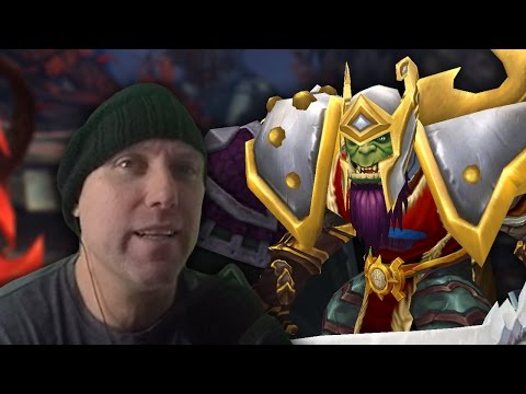 LET'S LEVEL! - Swifty EU Warrior Leveling & Casual Discusson - Legion 7.1.5