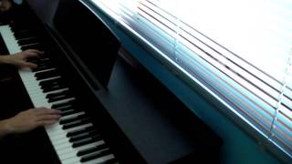 Yiruma - Moonlight (Brian Crain - Moonrise) Piano