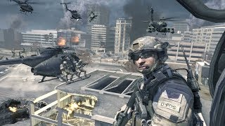 Battle of Berlin - Call of Duty Modern Warfare 3