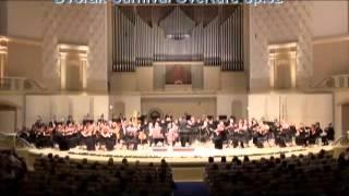 Dvorak -Carnival Overture op.92 youngchil lee