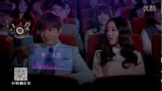 Video Lee Min Ho - Mobile Taobao CF [45s] download MP3, 3GP, MP4, WEBM, AVI, FLV Desember 2017