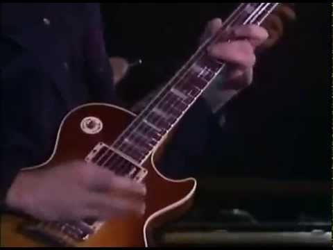 Gary Moore — All Your Love (Live At Montreux 1990)