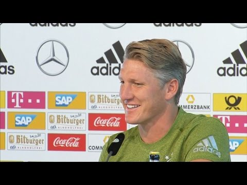 Bastian Schweinsteiger Still Dreams Of Playing For Manchester United