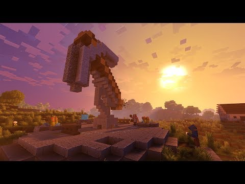 Thumbnail: Minecraft at E3: Super Duper Graphics, cross-platform play and more!