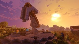 Minecraft at E3: Super Duper Graphics, cross-platform play and more!