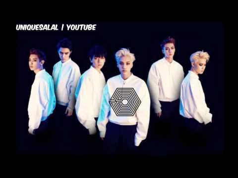 [MP3/DL] 01. EXO-K - Overdose (중독)