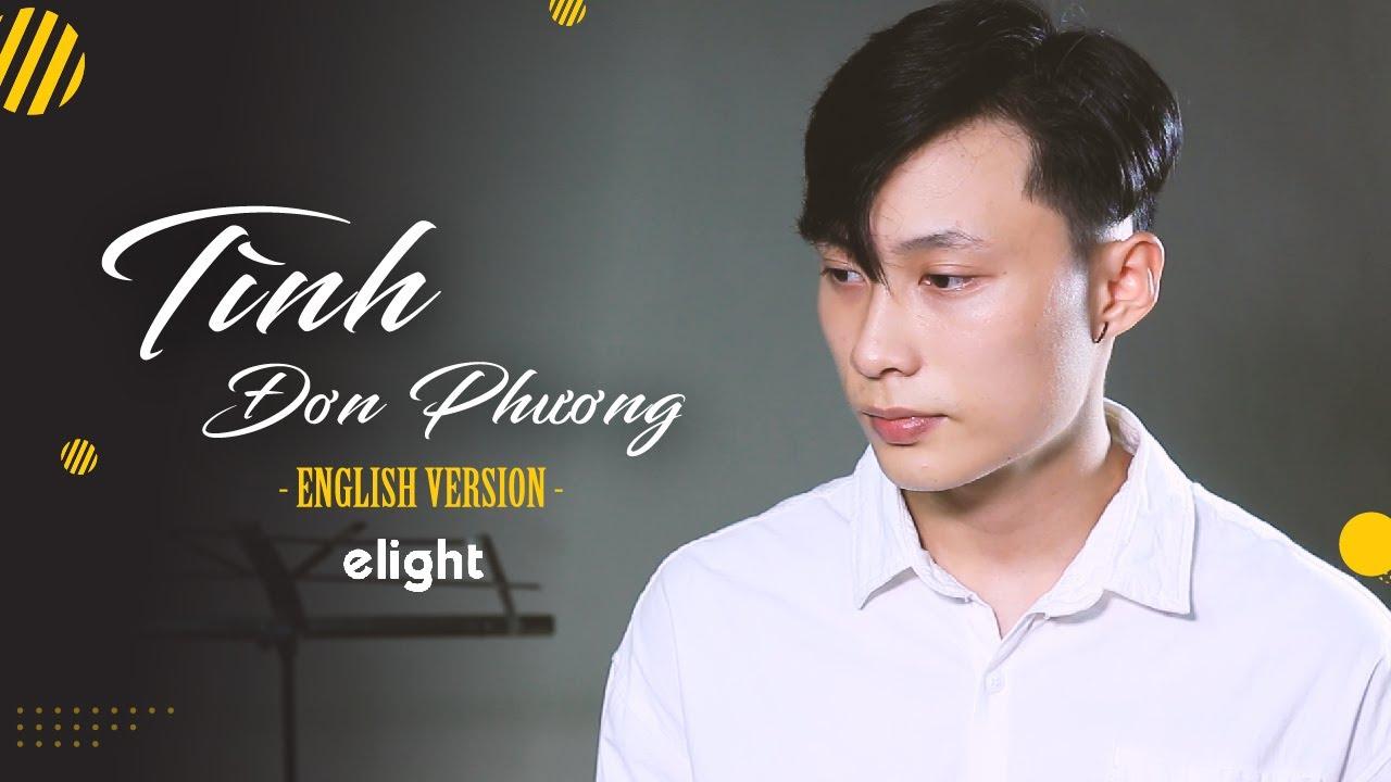 [Elight] Học tiếng Anh qua bài hát Tình đơn phương   English Version + Lyrics + Vietsub