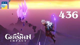 Genshin Impact: Oculus Hunting -  Inazuma - Update 2.1 - iOS/Android Gameplay Walkthrough Part 436